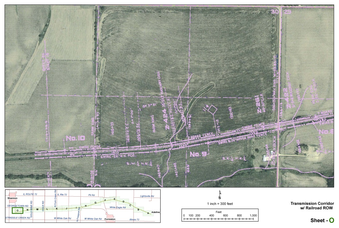 At Carlson Mapping We Can Help You Make The Best Use Of Your Existing Planning See Your Old Data In New Ways When They Are Overlaid On Modern Aerial